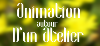 Animation gourmandes